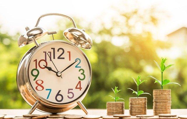 online geld verdienen geduld